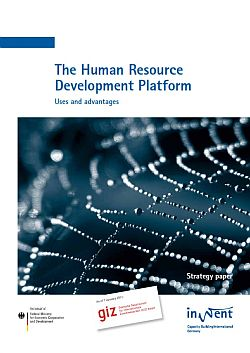 Human Resource Development (HRD)