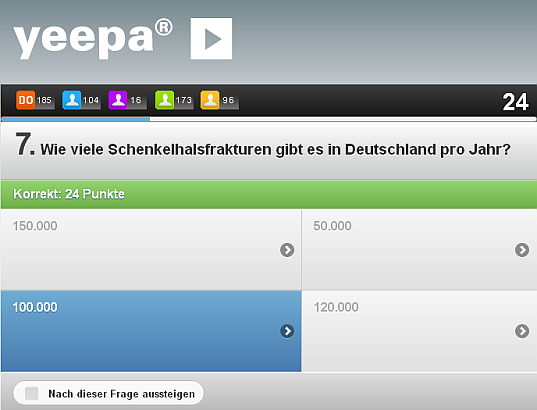 yeepa Screenshot